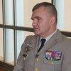 Commandant par intérim de la Force de la MONUSCO, le Général Bernard Commins était à New York début mai pour participer à la réunion annuelle des opérations de maintien de la paix