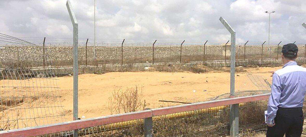 земельный участок в израиле