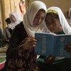 Nchini Afghanistan, ripoti mpya ya UNICEF inasema watoto wengi hawako shuleni na hii inatokana na vita na imani potofu.