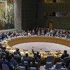 Le Conseil de sécurité de l'ONU examine la situation au Moyen-Orient, y compris la question palestinienne