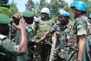 Mais de 11 mil elementos da polícia operam em missões de paz.