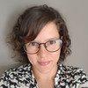 Coordenadora da campanha Mares Limpos no Brasil, Fernanda Daltro