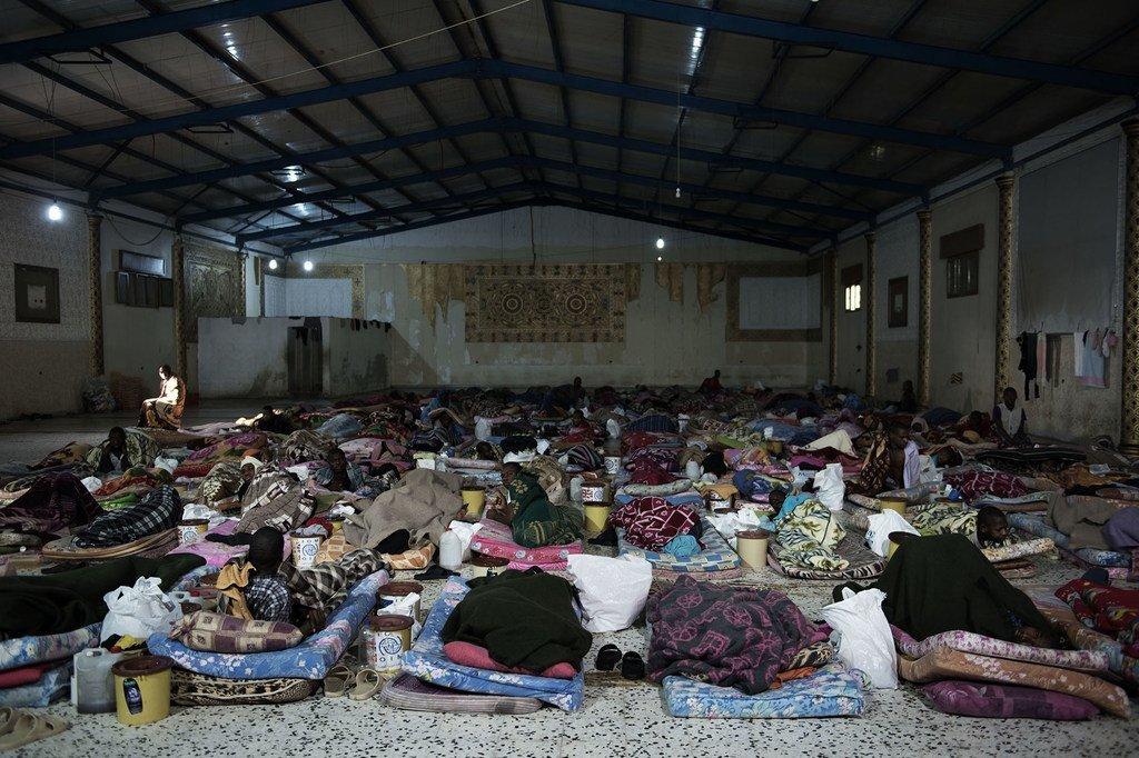 Photo : UNICEF