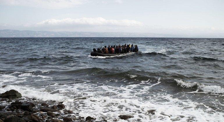В ООН призвали обуздать контрабандистов, обрекающих мигрантов на гибель