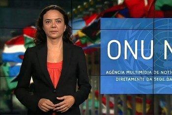 Daniela Gross, ONU News