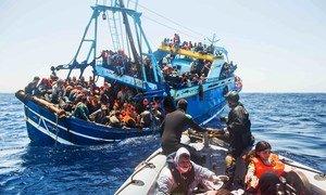Acordo vai promover apoio aos refugiados e aos países anfitriões