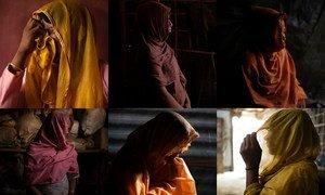 Las mujeres rohinyás supervivientes de la violencia sexual están entre las más marginadas entre los ochocientos mil refugiados en Bangladesh que escaparon de Myanmar desde agosto de 2017.
