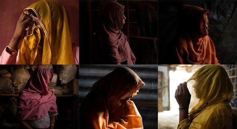 Myanmar : la mission d'enquête de l'ONU demande que justice soit rendue pour les victimes de violence sexuelle