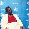 Seneta Dkt. Getrude Inimah kutoka Kenya akizunugmza na UN News kuhusu haki za watu wanoishi na ulemavu nchini Kenya