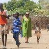 Kakuma, kambi ya wakimbizi  nchini Kenya