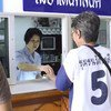 Methadone Maintenance Therapy is offered in Thailand to reduce harm for people dependent on injected opioids, like heroin.