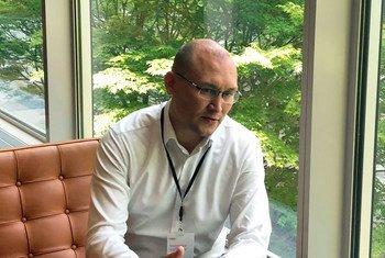 Никита Лушников, Председатель правления «Национального Антинаркотического Союза»