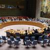Le Conseil de sécurité (archives).