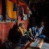 Kama ilivyo kwa wahamiaji nchini Ivory Coast, pia warohingya ambao ni kabila kutoka jimbo la Rakhine nchini Myanmar, hawana uraia na hawana utambulisho wowote. Hapa ni Cox's Bazar nchini Bangladesh wakiwa hawajui hatma ya kurejea nchini mwao.