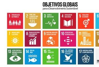 Concurso distingueuniversidades e faculdades de todo o mundoem busca desoluções para alcançar os 17 Objetivos de Desenvolvimento Sustentável