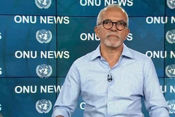 Edvaldo Nogueira, prefeito de Aracaju.