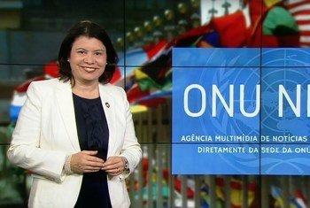 Monica Grayley, ONU News