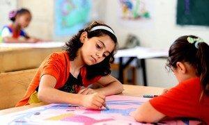 No final da escolaridade obrigatória, a Letónia, a Irlanda e a Espanha são os três países com maior igualdade.