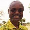 Ibrahim Thiaw, Mshauri maalum wa UN kuhusu Sahel .