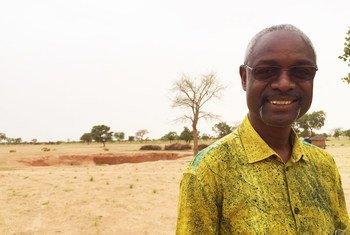 Pour Ibrahim Thiaw, le Conseiller spécial des Nations Unies pour le Sahel, la région ne doit pas etre vue « comme une terre de pauvreté mais d'opportunités »