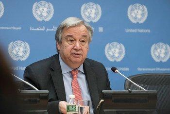 Ethiopia | UN News