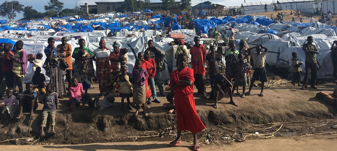 Villages 'reduced to ash' amid 'barbaric violence' in DR Congo, reports UN refugee agency