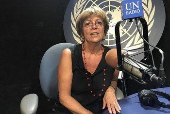 Isabelle Durant, Secrétaire générale adjointe de la CNUCED