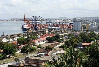 Evento é organizado pelo governo brasileiro em parceria com organizações internacionais e regionais e pela cidade de Salvador.