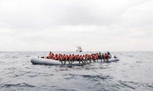 As regiões do Mediterrâneo, Oriente Médio, Norte da África e Américas estão entre os corredores de migração mais mortais do planeta.