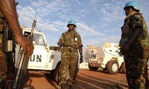 Hivi sasa wafanyakazi 191 wasio askari kutoka Kenya wanahudumu katika sehemu mbalimbali duniani chini ya mwamvuli wa Umoja wa Mataifa duniani, ikiwemo kwenye jimbo la Darfur nchini Sudan.