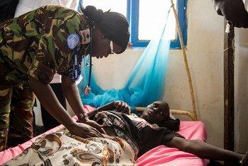 Pelo menos 219 milhões de pessoas contraíram malária no mundo em 2017