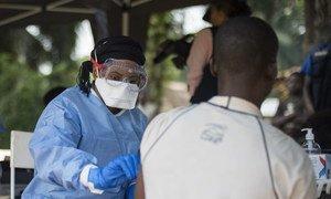 De acordo com a OMS, a vacina demonstrou ser eficaz e segura em surtos que ocorreram na África Ocidental.