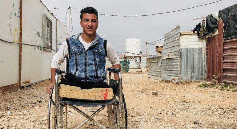 Hasta la fecha, hay 1500 millones de personas con discapacidad en el mundo, el 15% de la población total.