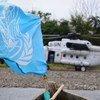 联合国哥伦比亚核查团的关键任务是核实前哥伦比亚人民军武装人员的重返社会进程。