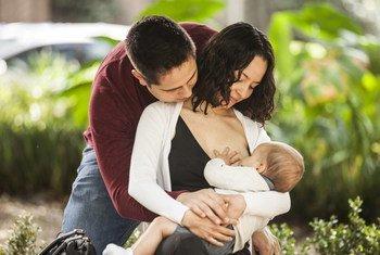Campanha do Unicef pretende exigir e apresentar soluções para os recém-nascidos de todo o mundo.