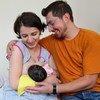 Los bebés que son amamantados tienen en promedio un coeficiente intelectual 2,6 puntos mayor que los bebés que no.