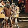 Представители коренных народов из Австралии