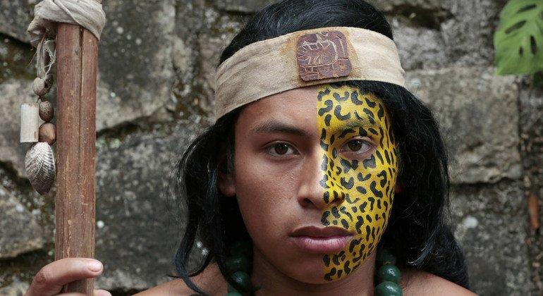 El Año Internacional de las Lenguas Indígenas busca proteger un universo de conocimientos