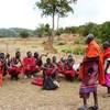 Wamasai kutoka Kenya