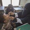 Cотрудники учреждений системы ООН организовали в Йемене кампанию по вакцинации  против холеры
