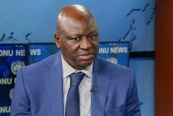 Primeiro-ministro da Guiné-Bissau, Aristides Gomes.