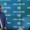 Primeiro-ministro da Guiné-Bissau, Aristides Gomes, entrevistado na ONU News.
