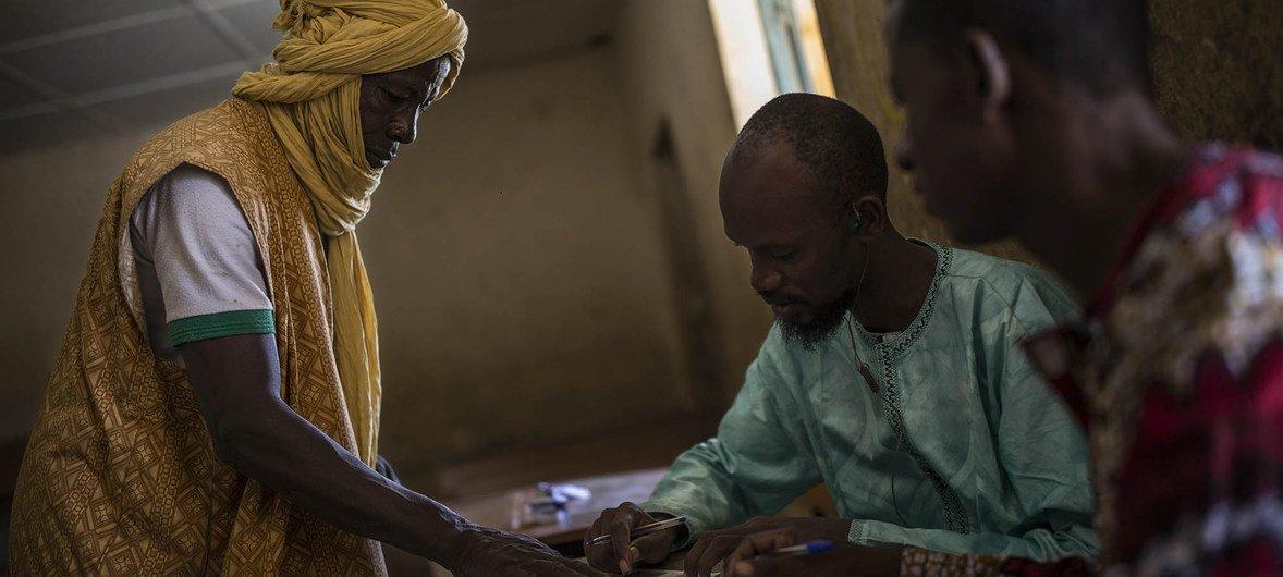 Mali : la situation sécuritaire dans le centre du pays jugée très préoccupante par l'ONU