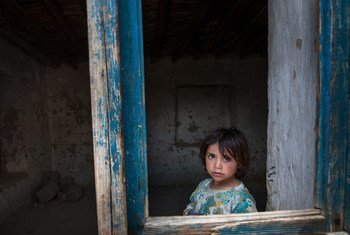 От войны страдает мирное население Афганистана. Зачастую жертвами конфликта становятся дети