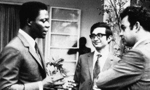 Mwendazake Kofi Annan hapa ni Zambia mwaka 1971 akiwa kwenye programu ya mafunzo ya kubadilishana wanafunzi