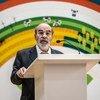 Le Brésilien José Graziano da Silva achève le 31 juillet 2019 son mandat de Directeur général de la FAO