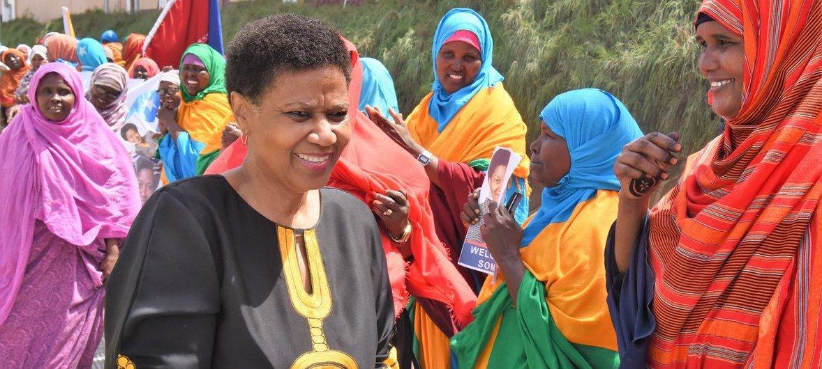 L'ONU encourage les jeunes à participer à la mise en œuvre des objectifs de développement durable