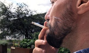 Close to 7 million people die every year from tobacco-related illnesses according to the World Health Organization (WHO).