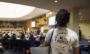 В августе в ООН прошла конференция, посвященная вопросам сотрудничества ООН с НПО. В ООН понимают, насколько опасным может быть для организаций гражданского общества такое взаимодействие.