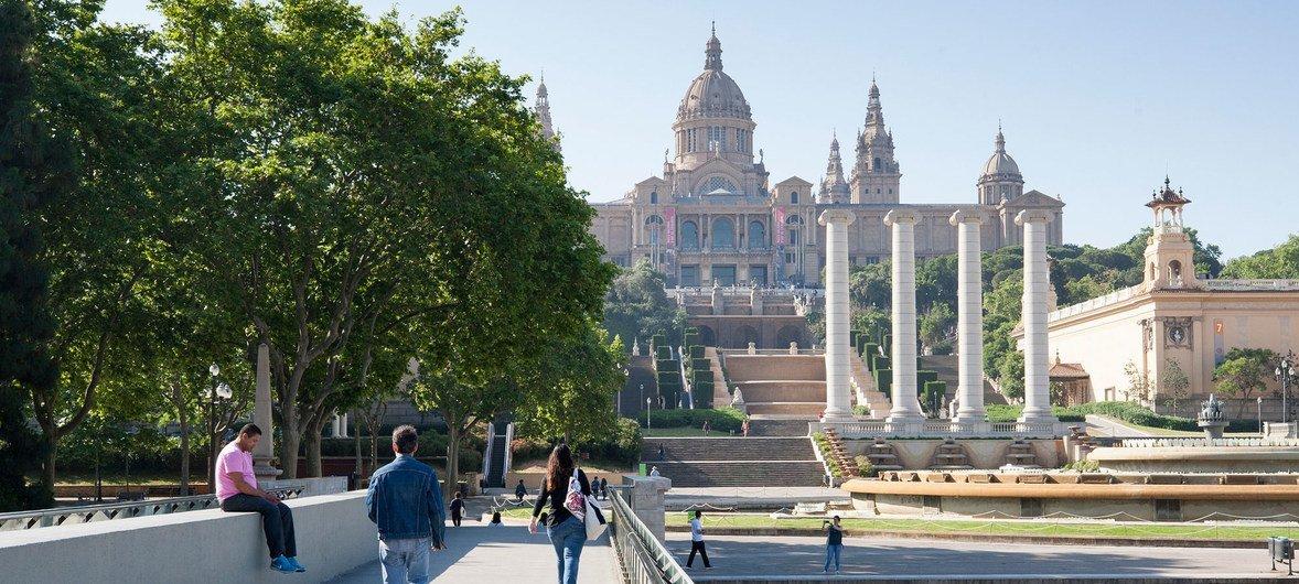 Cataluña es una de las regiones de España donde está habiendo más brotes de coronavirus después de que el país relajara el confinamiento.